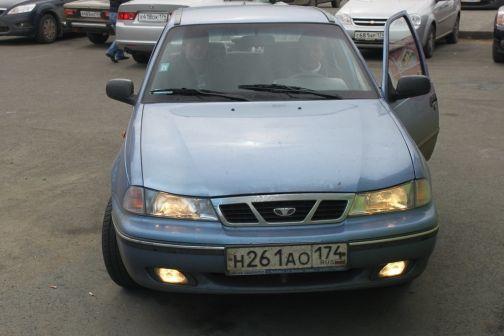 Daewoo Nexia 2007 - отзыв владельца