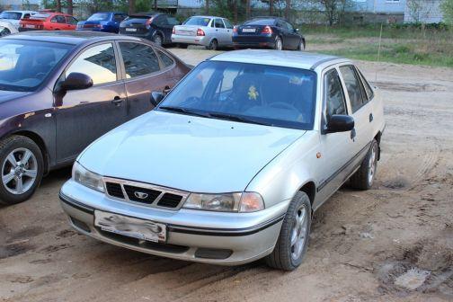 Daewoo Nexia 2005 - отзыв владельца