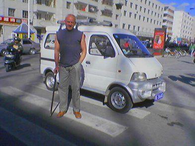 Daihatsu Atrai7 2001 - отзыв владельца