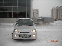 Daihatsu YRV, 2004