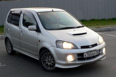 Daihatsu YRV, 0