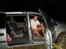 Dodge Caravan, 2001