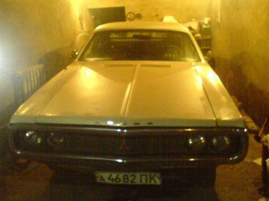 Dodge Charger 1970 отзыв автора | Дата публикации 14.02.2010.