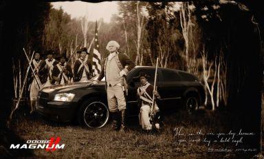 Dodge Magnum отзыв автора | Дата публикации 22.07.2011.