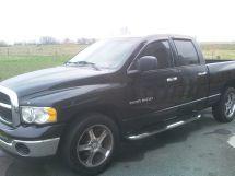 Dodge Ram, 2004