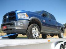 Dodge Ram, 2010