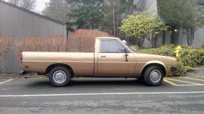 Dodge Ram, 1979