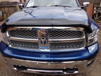 Dodge Ram, 2009