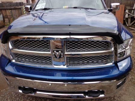 Dodge Ram 2009 - отзыв владельца