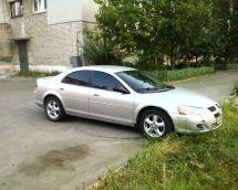 Dodge Stratus, 2003