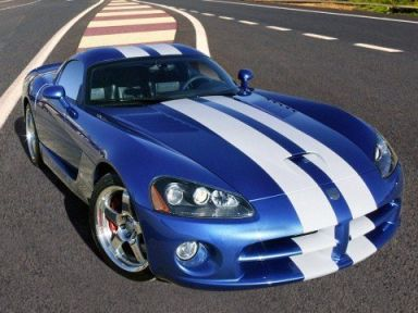Dodge Viper отзыв автора | Дата публикации 11.02.2011.