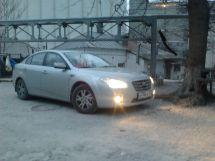 FAW Besturn B50, 2012