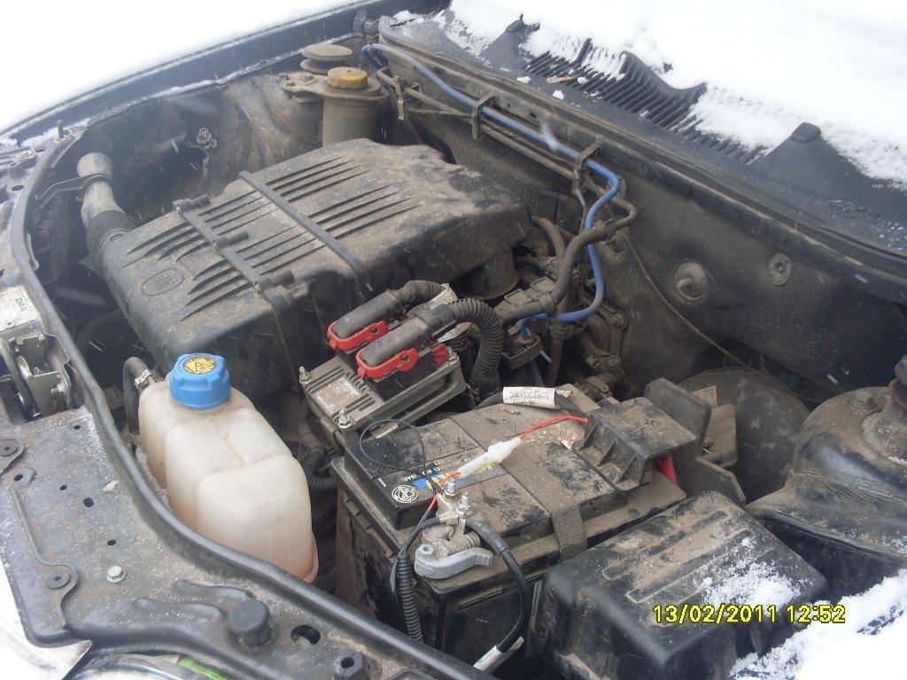 сколько масла надо в двигатель фиат альбеа