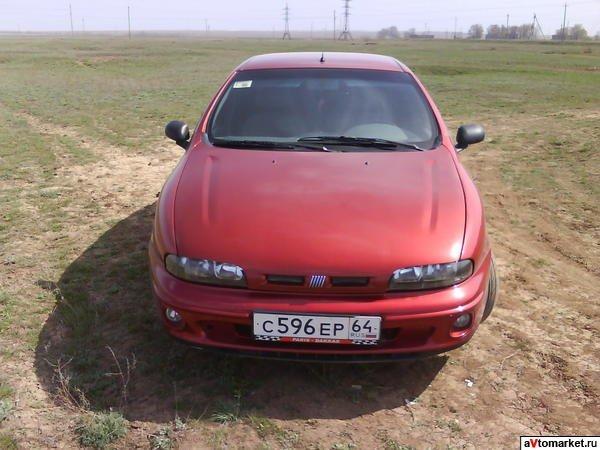 отзывы об автомобиле фиат брава 1997 года