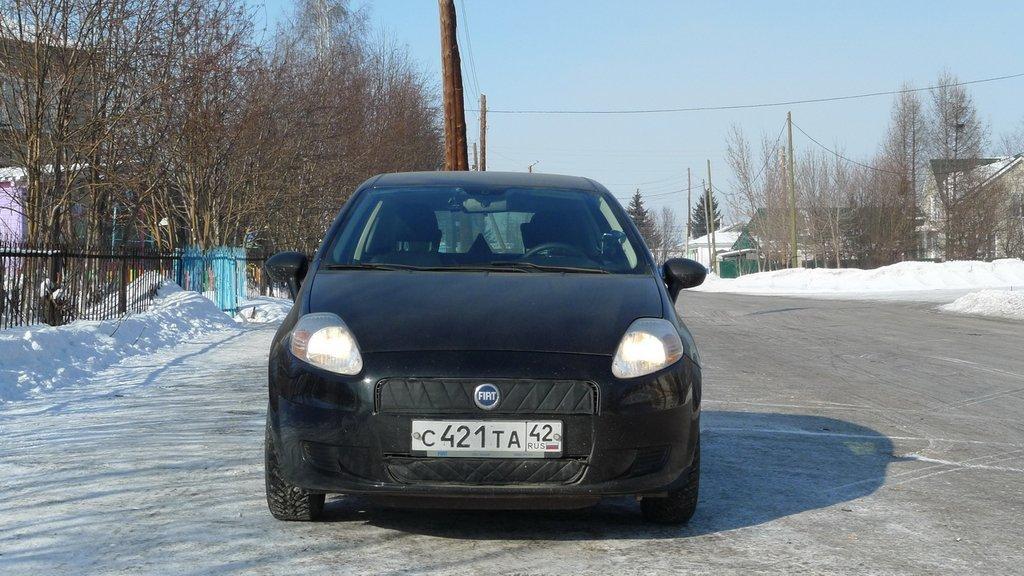 Продажа автомобилей в Кемерово, новые и подержанные.