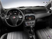 Fiat Punto, 2012
