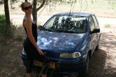 Fiat Punto 2000 отзыв автора | Дата публикации 22.01.2011.