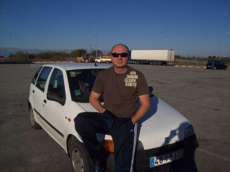 Fiat Punto 1997 - отзыв владельца