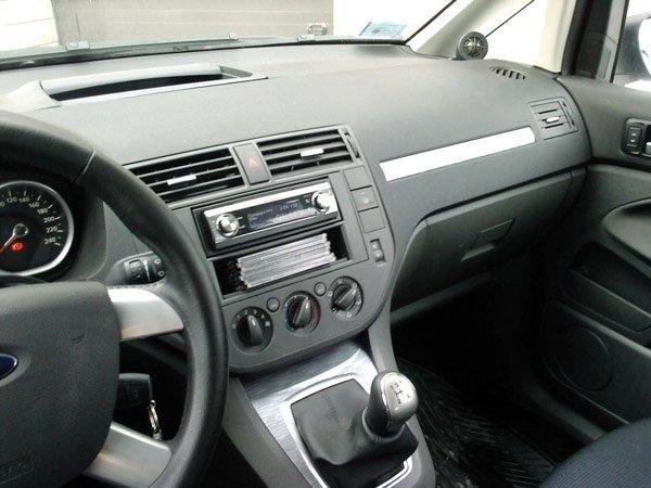 фото форд с-мах 2008