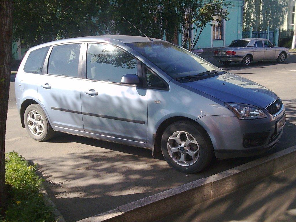 форд s-max фото 2006