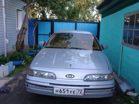 Ford Crown Victoria 1991 - отзыв владельца