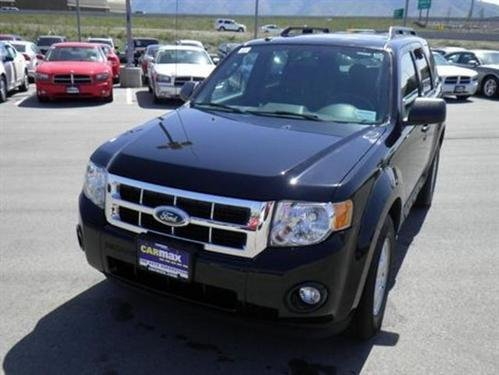 ford escape 2.3 ат, гибрид отзывы