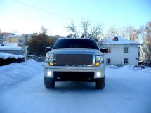 Ford F150, 2009