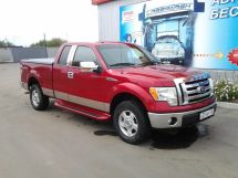 Ford F150, 2010