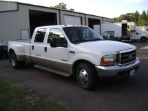 Ford F350, 2001