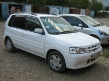 Ford Festiva, 2002