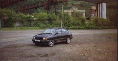 Ford Festiva отзыв автора | Дата публикации 13.05.2003.