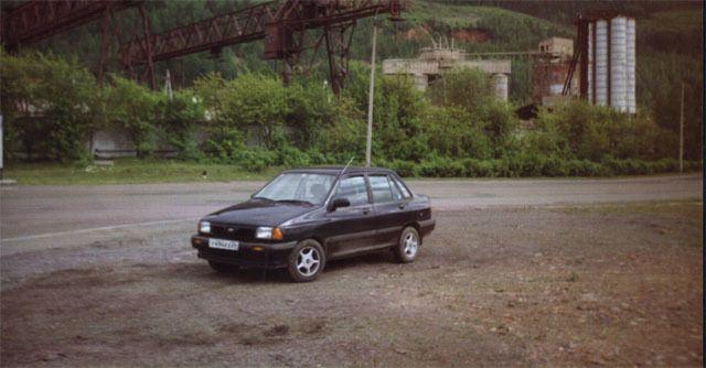 Ford Festiva  - отзыв владельца