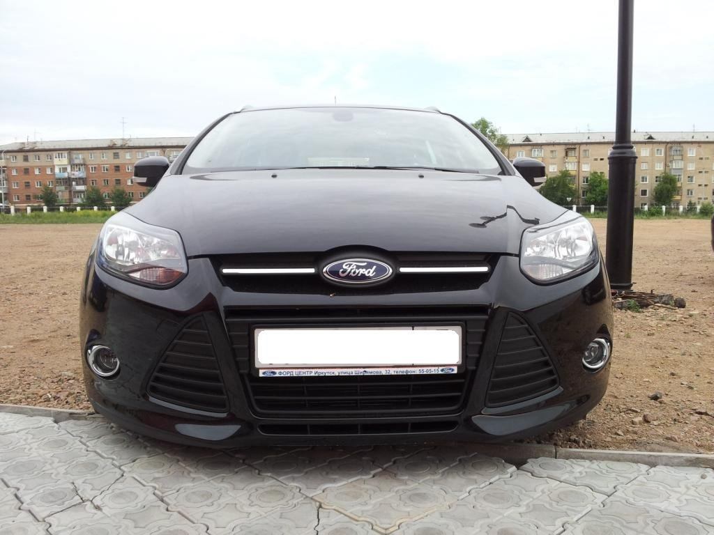 дэкс ford s-max