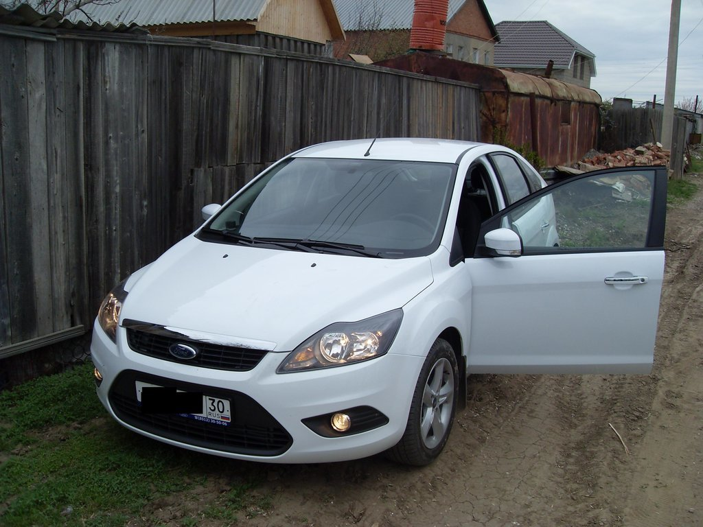 ford1 370 975накладка бампера