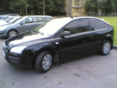 Ford Focus, 2006