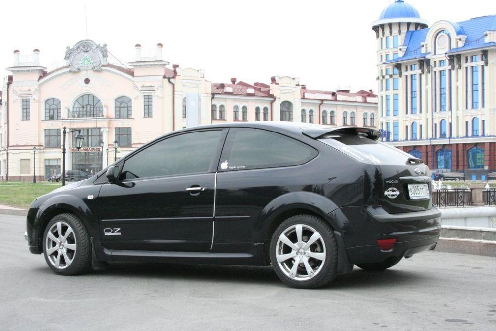 форд фокус 2 отзыв владельцев