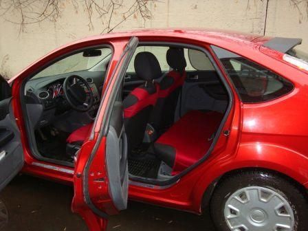 Ford Ford 2008 - отзыв владельца