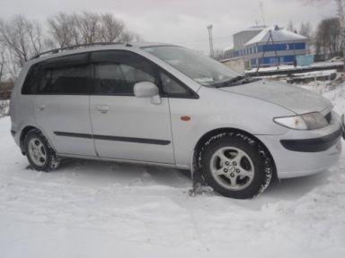 Ford Ixion 2000 отзыв автора | Дата публикации 17.12.2012.