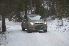 Ford Kuga, 2010