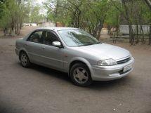 Ford Laser, 1998