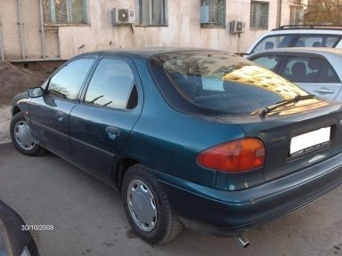 Ford Mondeo, 1994