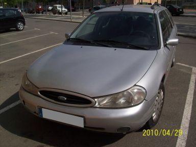 Ford Mondeo 2000 отзыв автора | Дата публикации 22.03.2011.