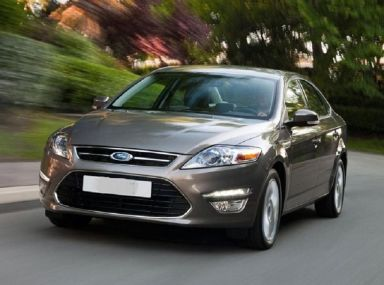 Ford Mondeo 2011 отзыв автора | Дата публикации 03.01.2013.