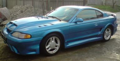 Ford Mustang, 1995