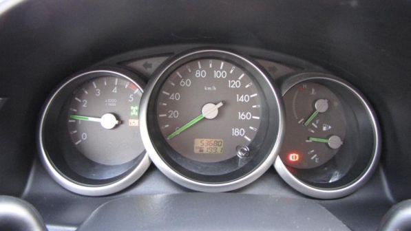 Ford Ranger 2008 - отзыв владельца