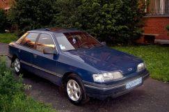 Ford Scorpio, 1987