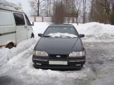 Ford Scorpio, 1995