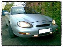 Ford Taurus, 1996