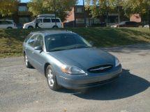 Ford Taurus, 2000