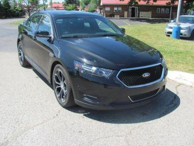 Ford Taurus 2012 отзыв автора | Дата публикации 25.06.2012.